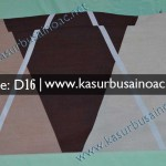 Motif-Kasur-Busa-Inoac-Corak-Tribal