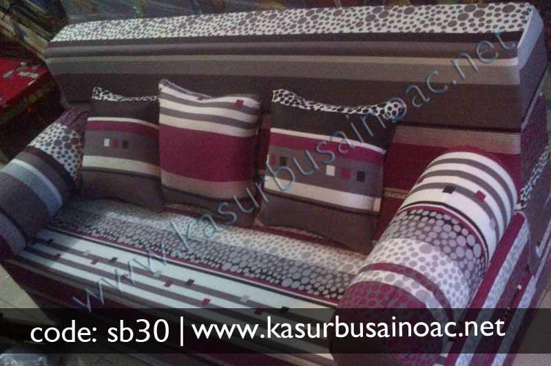 Sofa Bed Cokelat Jual Kasur Busa Inoac Online