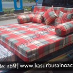 Sofa Bed cantik