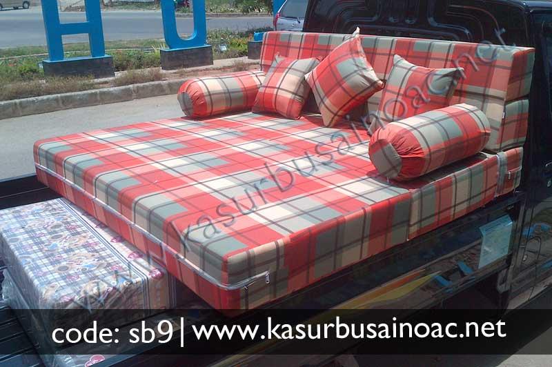 Model Sofa Bed Inoac Wallpaperall