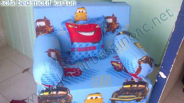 Sofa Bed Di Cilegon