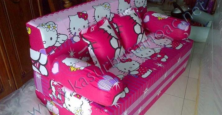 Sofa Bed Inoac Di Kemayoran