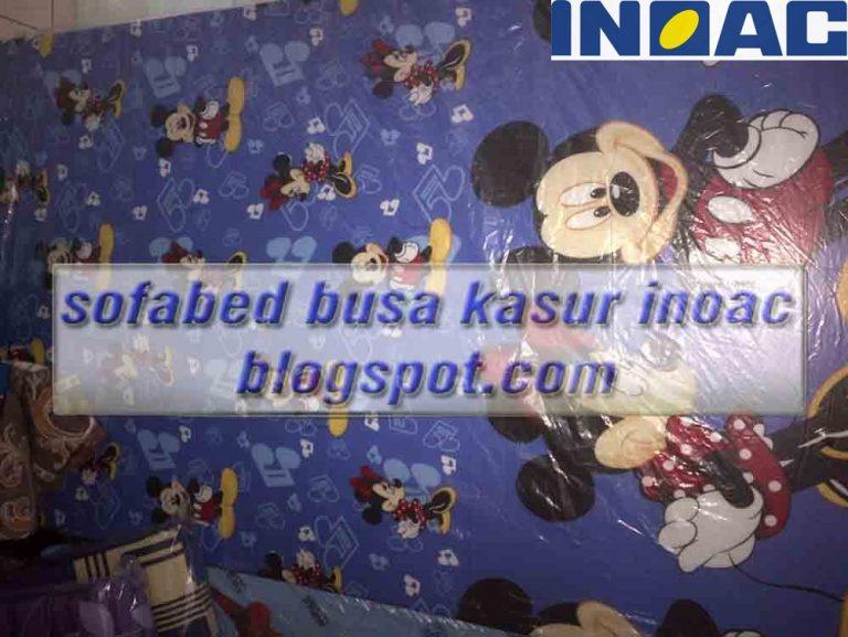 distributor-kasur-busa-lipat-pilihan-cover-mickey-mouse