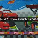 Motif Kasur Busa Anak Anak Cars 2