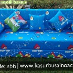 Sofa Bed Angry Bird